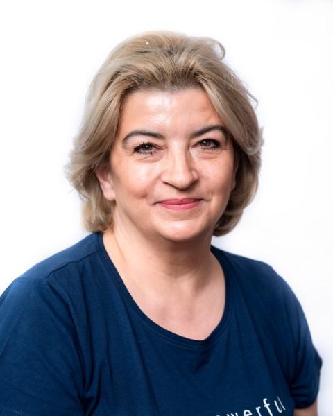 Györfi Mária