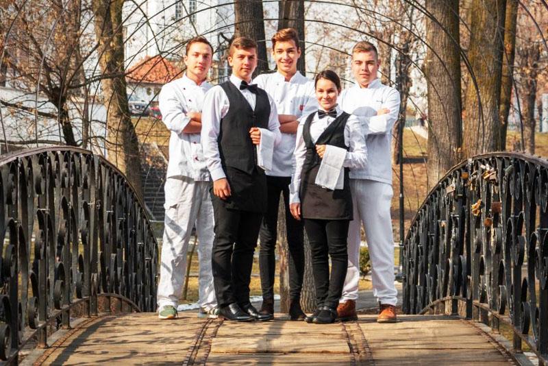 II. Concurs de talent în gastronomie, Szolnok