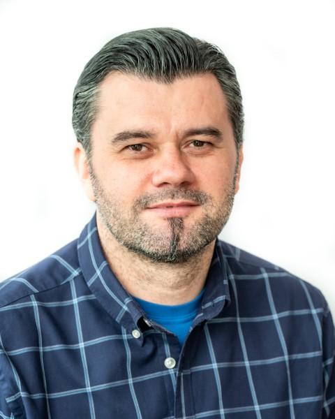 Pál Gábor